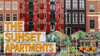 The Sunset Apartments hotel review | Hotels in Hollum | Netherlands Hotels