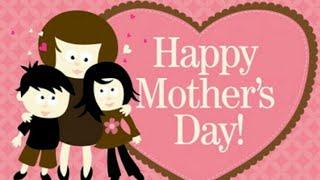Lagu Spesial Hari Ibu