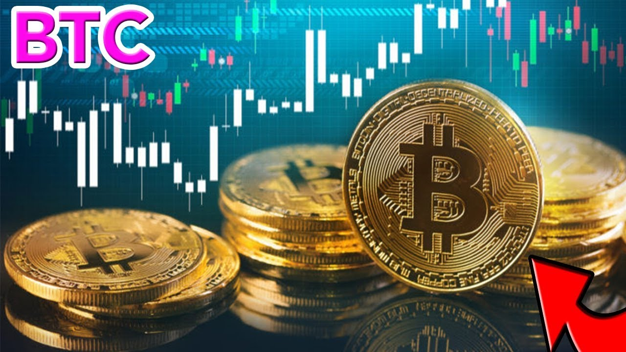 """Bitcoin – A BIG Move Is Coming   ALTCOIN News (Altcoin Daily Update) BTC 2019 """"Cryptocurrency 2019"""""""