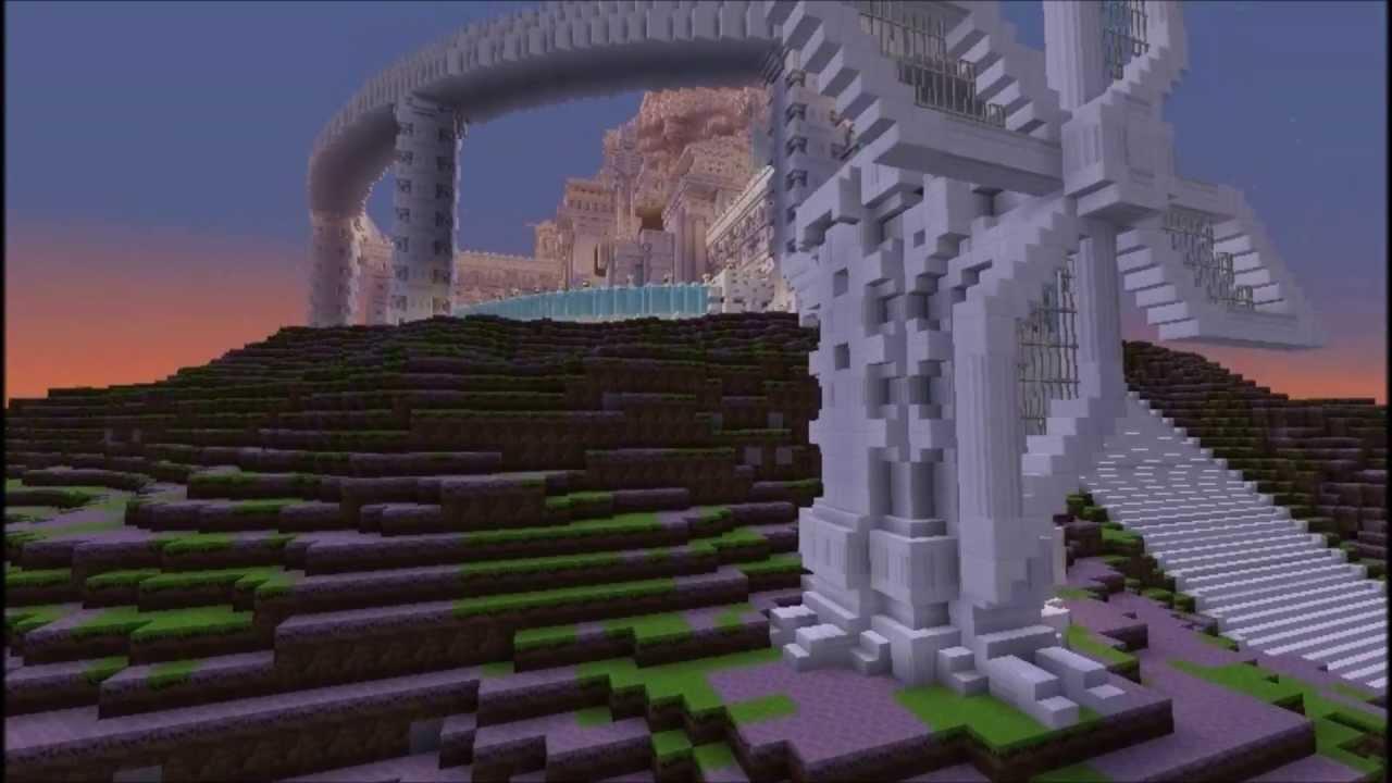 Elysium Network | Minecraft server