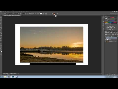 Create An Invisible Watermark