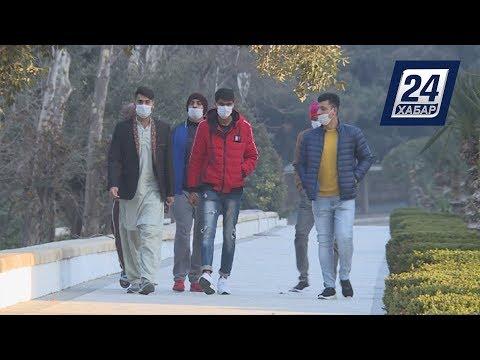 В Азербайджане зафиксирована первая смерть от коронавируса