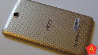 Доступный 3G планшет Acer Iconia Talk 7 / Арстайл /