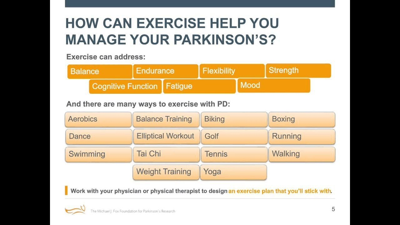 """Webinar: """"Is Exercise As Important As the Pills You Take?"""" January ..."""