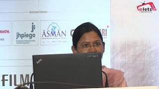 Swati Lakra, IGP, Women Safety & Law and Order, Government of Telangana