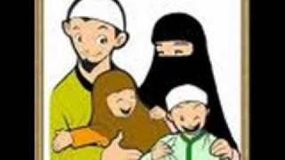 Saujana - Keluarga Bahagia (Eng.Sub) (Blissful Family)