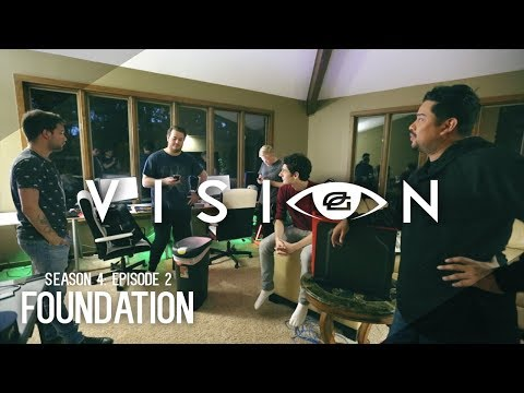 "Vision - Season 4: Episode 2 - ""Foundation"""