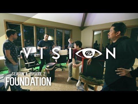 "Vision - Season 4: Episode 2 - ""Foundation"""