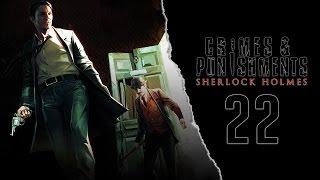 Sherlock Holmes: Crimes & Punishments [22] » Fortwährende Ungewissheit