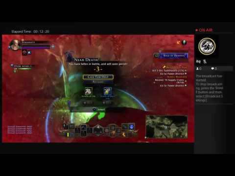 NEVERWINTER LET´S PLAY:#4