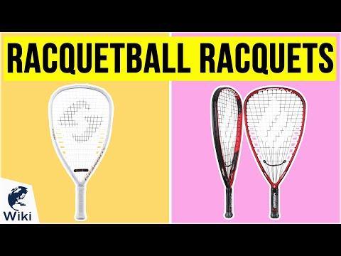 10 Best Racquetball Racquets 2020