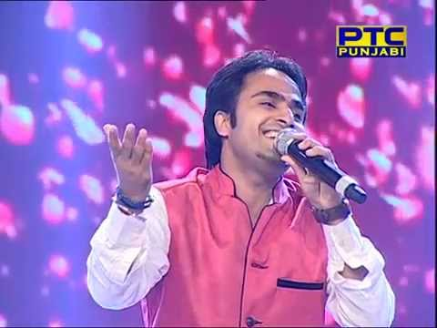 Voice Of Punjab Chhota Champ I Grand Finale Event I Dipesh Rahi Performance