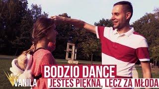 Bodzio Dance - Jesteś piękna, lecz za młoda (Oficjalny teledysk) DISCO POLO
