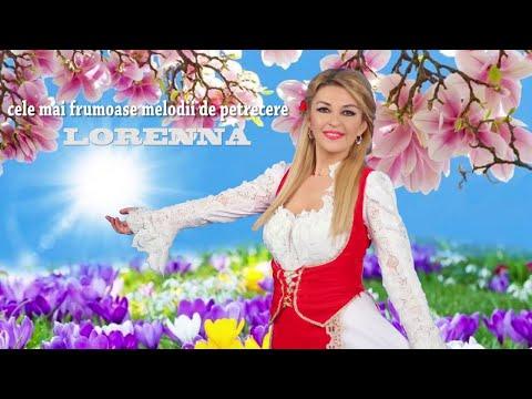 COLAJ Lorenna -cele mai frumoase melodii de petrecere -colaj 1 (0728.222.533)