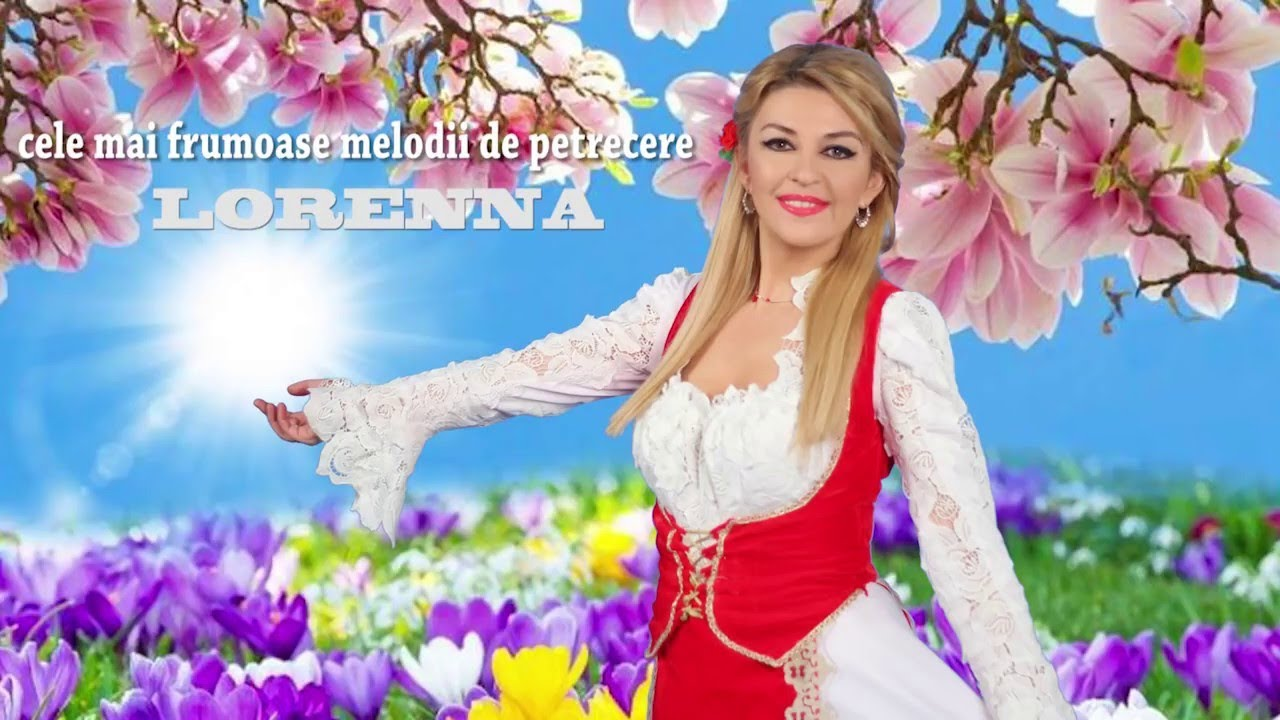 Colaj Lorenna Cele Mai Frumoase Melodii De Petrecere Colaj 1