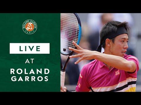 Live At Roland-Garros #4 - Daily Show | Roland-Garros 2019