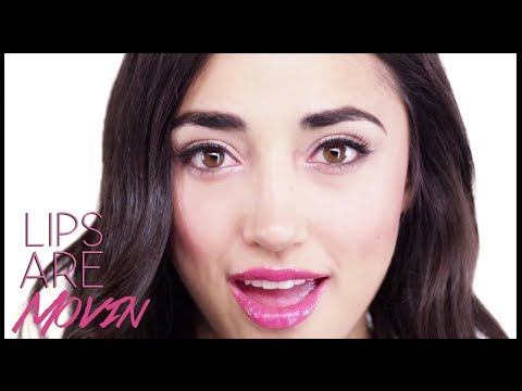Lips Are Movin by Meghan Trainor | Alex G Cover