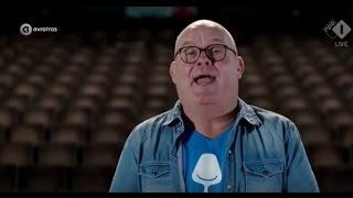 Pauls Puber Kookshow wint de Gouden Stuiver | Televizier-Ring Gala