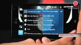 Celular LG Optimus 4X HD (P880)
