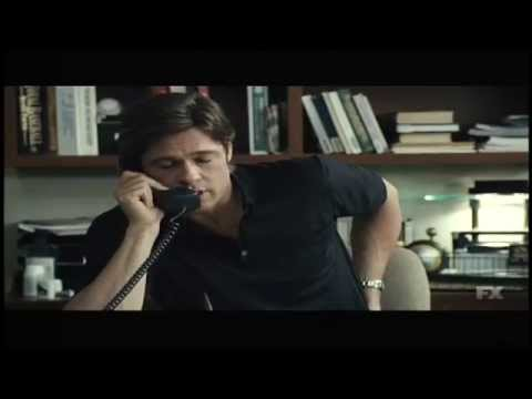 "Moneyball - ""It's a problem you think we need to explain ourselves. Don't. To anyone."""