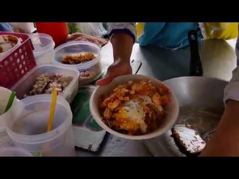 Pad Thai on Koh Samui – Street Food inThailand