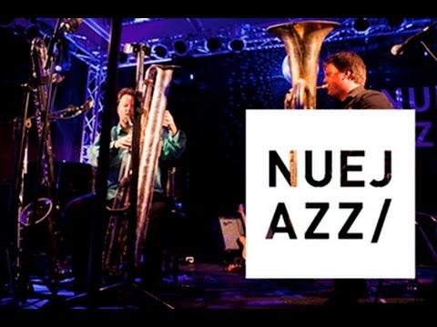 Steffen Schorn & Lars Andreas Haug Duo - Tubax & Tuba - NUEJAZZ Festival 2015