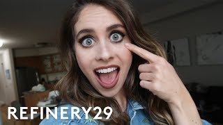 5 days of different routines try living with lucie refinery29