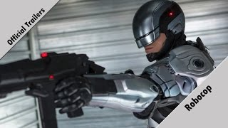 Official Trailers - Robocop Movie Series