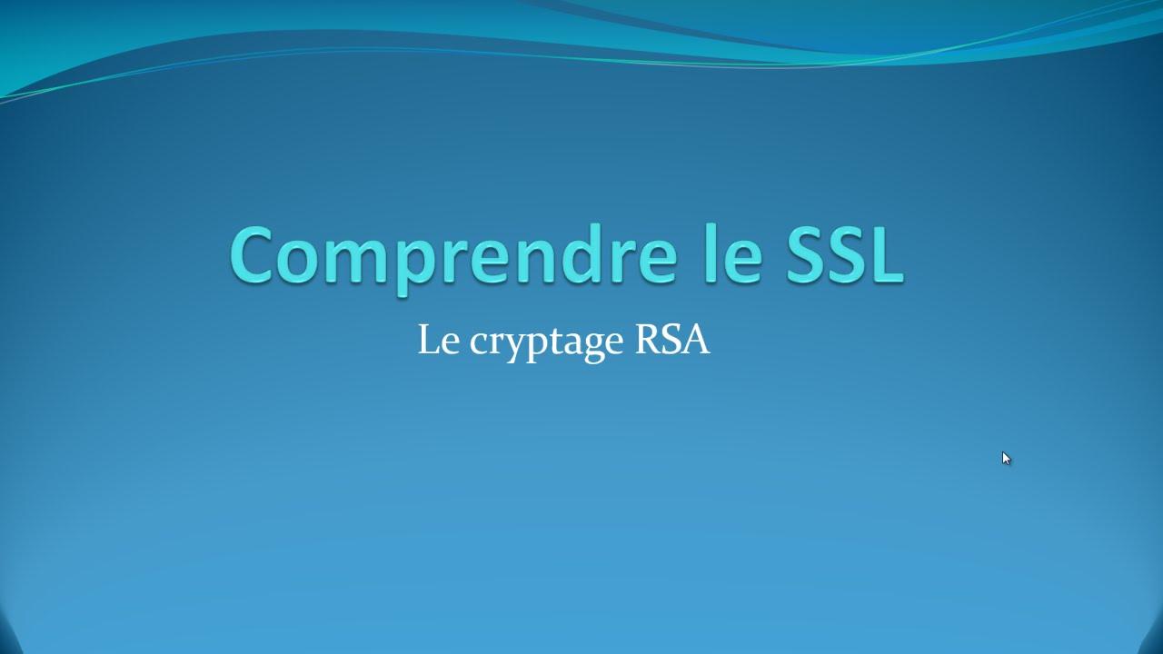 Cours Cryptographie Asymtrique Pdf