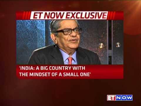 EXCLUSIVE | Jagdish Bhagwati Says Modi Is On The Right Track