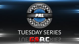 PRL American iRacing Tuesday GTE | Round 1 | Imola thumbnail