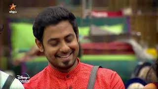 Bigg Boss Tamil Season 4  | 31st October 2020 - Promo 4
