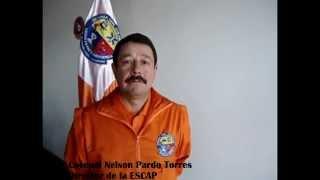 Escuela Nacional Carlos Lleras Restrepo.VOB