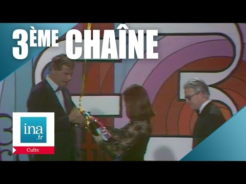31 décembre 1972 : Voici la 3ème chaîne couleur de l'ORTF | Archive INA