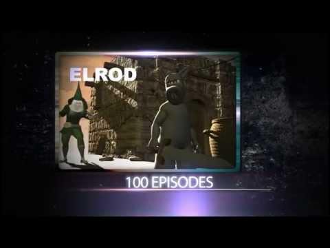 Cerebus TV 100th Episode