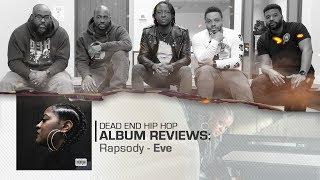 Rapsody - Eve Album Review | DEHH feat: @TyelerrDurden