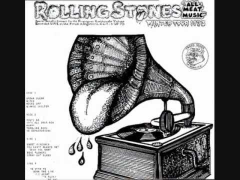Rolling Stones - Live 1973 - Los Angeles