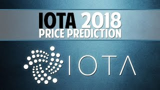 Video IOTA (MIOTA) 2018 price prediction - Solving the biggest crypto problems download MP3, 3GP, MP4, WEBM, AVI, FLV Mei 2018