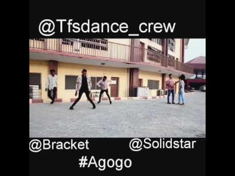 Download Bracket ft solidstar - agogo