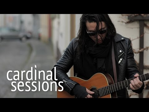 Noah Gundersen - Halo (Disappear_Reappear) - CARDINAL SESSIONS