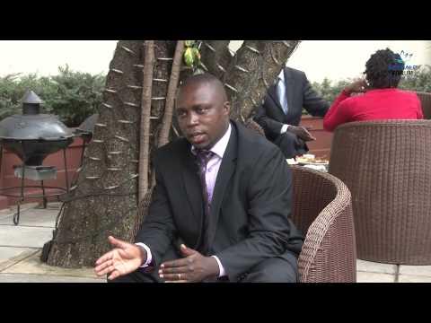 DASSY Enterprise - Sankalp Africa Award Finalist