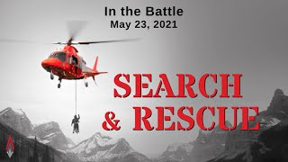 St Andrew's Community UMC Livestream Contemporary Service Search and Rescue 10:50am May 23, 2021
