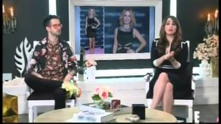 Fashion Police Mexico 1 - 10 Junio 2014