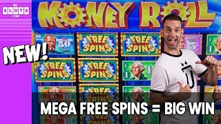 👀 Watch the MONEY ROLL 🤑 BIG Win @ NEW Game ✅ ✦ BCSlots
