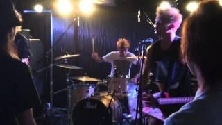 """2014.0810 """"TOONICE presents"""" OBUTSUDAN-SUMINO (大阪) tatala + YAVZ...."""