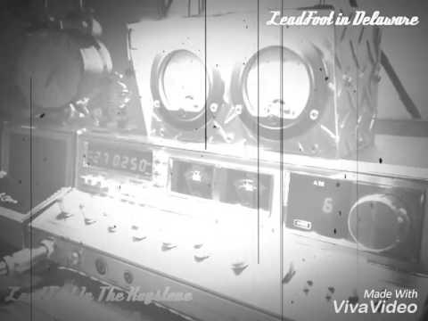 LeadFoot in Delaware Hifi CB Audio