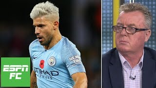 Man United never posed a question to Man City - Steve Nicol | Premier League