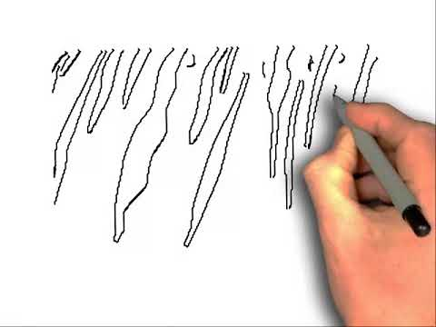 Tiger Stripes Drawing Youtube