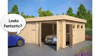 Here is the link: http://bit.ly/2A06J4b Here is the link: http://bit.ly/2A06J4b If you want to learn how to build wooden stuff yourself...