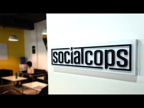 Do Big Stories Webisode - 7: SocialCops tackles real world problems with data intelligence